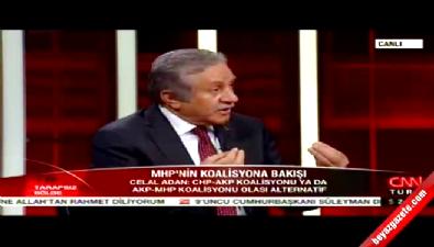 Ahmet Hakan: Valla ben yapmadım