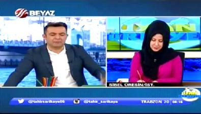 Uyan Türkiyem - Sibel Üresin 'Çok eşlilik olsun' dedi canlı yayında kavga çıktı