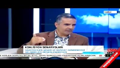 Nedim Şener: CHP'li Murat Özçelik saygısızlık yapmıştır