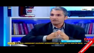 Nedim Şener: Fethullah Gülen adam olsaydı çıkıp gelirdi
