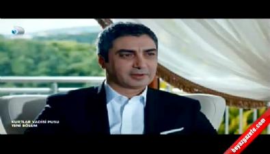 kurtlar vadisi - Polat Alemdar, Başbakan'dan yeni anayasa istedi