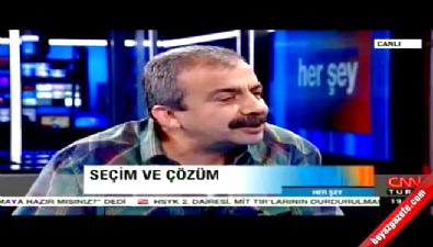 Sırrı Süreyya Önder: MHP ile bile yürütürüz