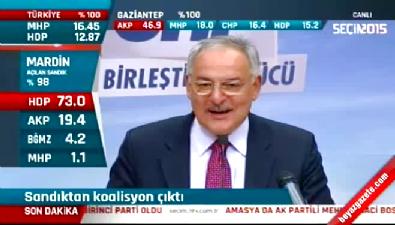 Haluk Koç: Kılıçdaroğlu istifa etmeyecek