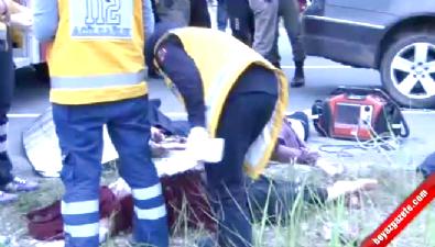 Sakarya'da korkunç kaza: 5 ölü