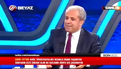 Şamil Tayyar: Bu CHP mi Müslümanları hakkını savunacak?