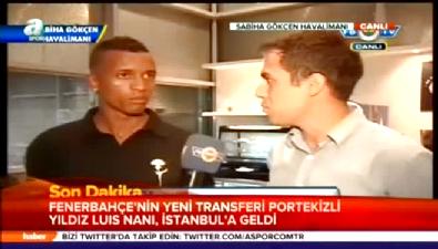 Nani İstanbul'da