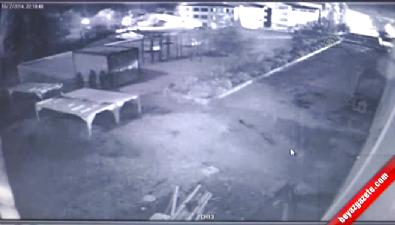 Varto'da askere düzenlenen saldırının güvenlik kamerası görüntüleri