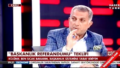 Külünk: HDP'nin eline kan bulaşmıştır