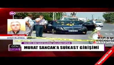 Mehmet Metiner'den medya terörüne lanet !