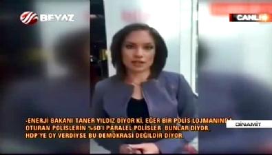 Medyada PKK algısı