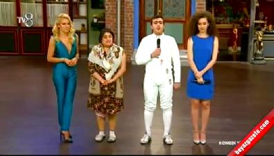Komedi Türkiye'de final heyecanı yaşandı
