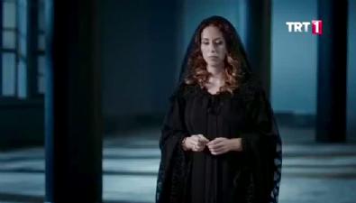 Niran Ünsal'dan başörtülü klip
