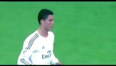 Ronaldo'nun Fragmanı Çıktı