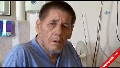 Baş ağrısıyla gidip 47 yıldır hastanede kalan adam öldü