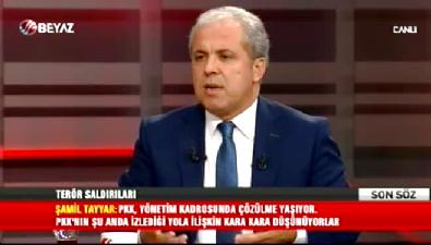 Tayyar: 'Akan her şehit kanında Kılıçdaroğlu'nun da parmağı var'