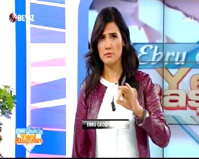 Ebru Gediz ile Yeni Baştan 30.09.2015