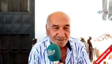 Dağlıca'da Yaralanan Uzman Çavuş'un Babası Sevindi