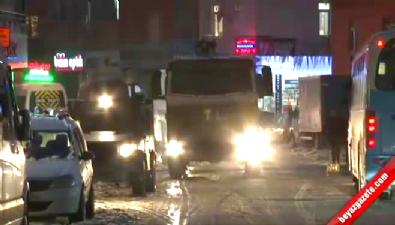 Ataşehir'de Bomba Süsü Verilen Paket Polisi Alarma Geçirdi