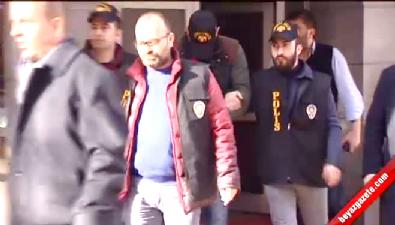 Ankara'daki 'adres sorma sapığı' yakalandı