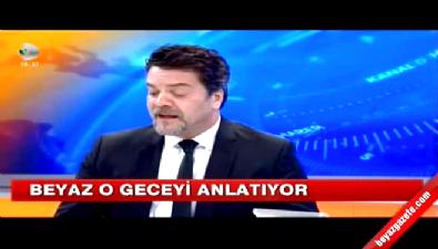 kanal d - Beyazıt Öztürk: Özür dilerim