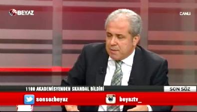 Şamil Tayyar: 1100 akademisyen ihanetten yargılanmalı