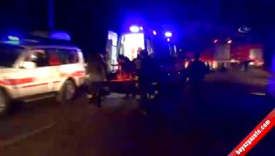 Diyarbakır'da 3 ayrı noktada terör saldırısı: 23 yaralı
