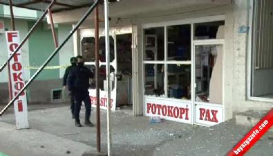 Terör saldırısının şiddeti gün ağarınca ortaya çıktı