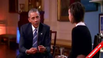 ABD Bşakanı Obama Papa'nın tespihini yanından ayırmıyor