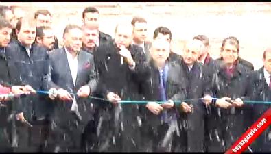 Erdoğan Hilye Ve Tesbih Müzesi'nin açılışını yaptı
