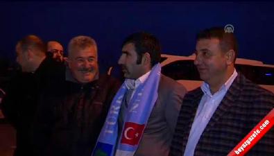 MHP Genel Başkanı Bahçeli Ankara'da