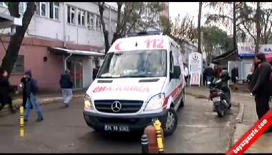 Mustafa Koç kalp krizi geçirdi