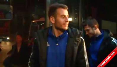 Tuzlaspor 500T ile Kadıköy'e geldi