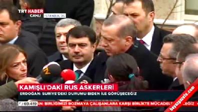 Cumhurbaşkanı Erdoğan'dan Zana açıklaması