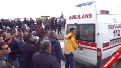 Mardin'de tırın çarptığı lise öğrencisi öldü