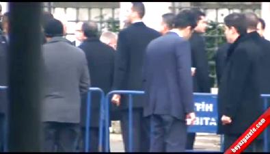 ABD Başkan Yardımcısı Biden Sultanahmet'te