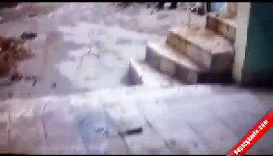 Cizre'de PKK'nın Ameliyathanesine Büyük Baskın