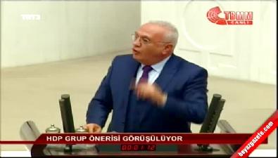 Ekonomi Bakanı Mustafa Elitaş'tan HDP'li Meral Danış Beştaş'a tokat gibi yanıt