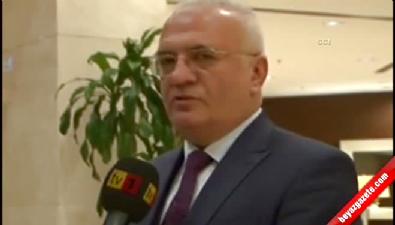 Ekonomi Bakanı Mustafa Elitaş: O filmi incelemeye aldık