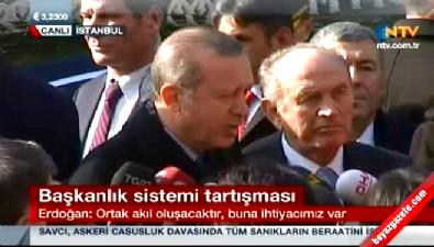 Erdoğan: Leyla Zana yemin etmeden görüşme olmaz