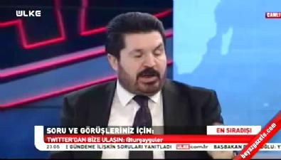 Savcı Sayan: Kılıçdaroğlu Amerika'da kasetleri izledi