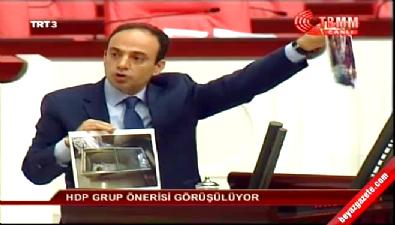 Osman Baydemir: Bunu yapanın Allah belasını versin