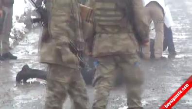 Diyarbakır'da 2 erkek cesedi bulundu