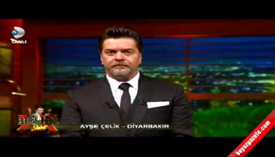 kanal d - Beyaz Şov'da PKK propagandası