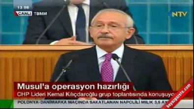 Kılıçdaroğlu İbadi'ye böyle seslendi: Buradakilere bakmayın