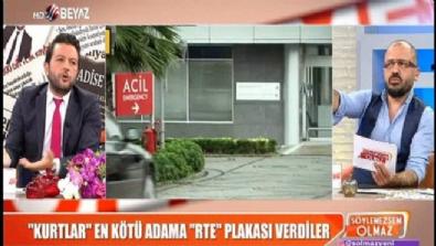Bu da mı tesadüf Polat! İskender'in plakası neden 'RTE 321'?