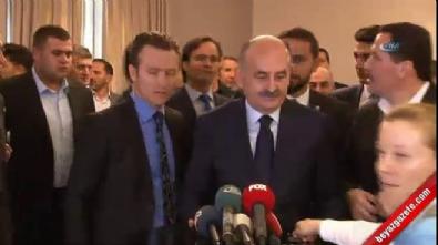 Çalışma Bakanı Müezzinoğlu: Emeklimizin beklentisine cevap verebilmemiz mümkün değil