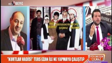 Metafizikçi Salih Memişoğlu: Kurtlar Vadisi'nde Kabala büyüsü yapılmış