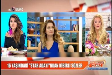 'Alay'na Tilki... 'Kibirli' Aleyna Tilki alay konusu oldu!