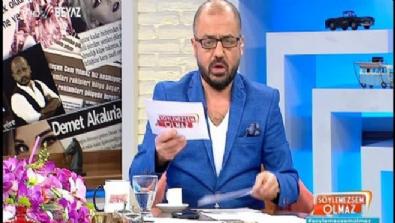 Atakan'ın 'Türk milletine küfür' videosunu eski kız arkadaşı mı sızdırdı?