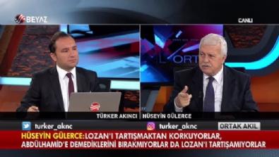 Hüseyin Gülerce: CHP artık koalisyon ortağı bile olamaz